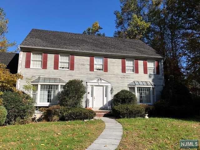 53 Gristmill Lane, Upper Saddle River, NJ 07458 (MLS #1848828) :: William Raveis Baer & McIntosh