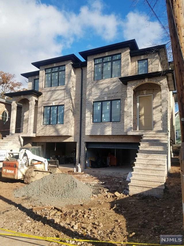 55 W Edsall Avenue A, Palisades Park, NJ 07650 (MLS #1848839) :: William Raveis Baer & McIntosh