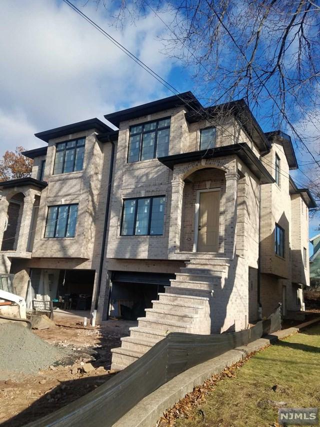 55 W Edsall Avenue B, Palisades Park, NJ 07650 (MLS #1848841) :: William Raveis Baer & McIntosh
