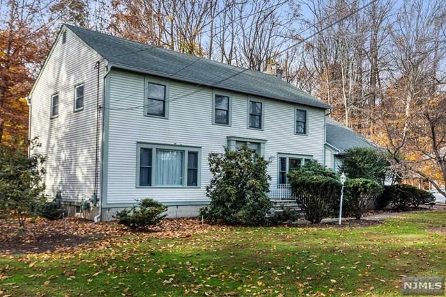 183 Chestnut Ridge Road, Woodcliff Lake, NJ 07677 (MLS #1848862) :: The Dekanski Home Selling Team