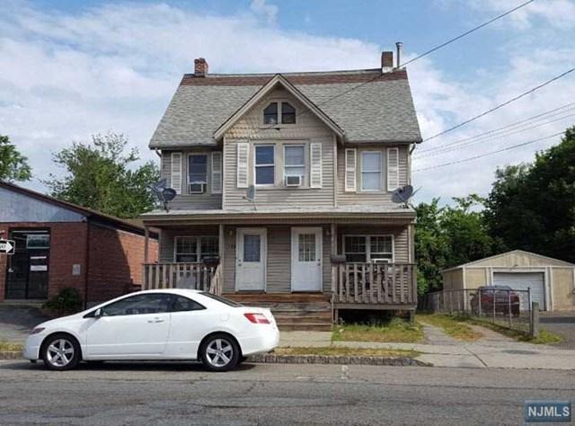 147-149 E Blackwell Street, Dover Town, NJ 07801 (#1848874) :: Group BK