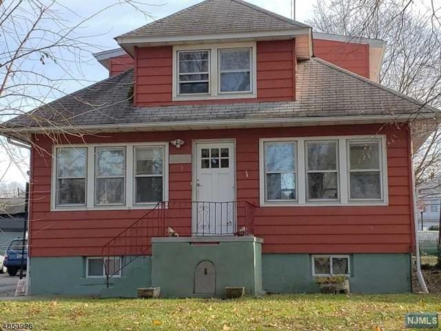 9 Willow Way, Woodland Park, NJ 07424 (MLS #1848887) :: The Dekanski Home Selling Team