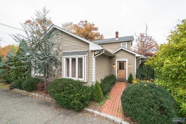 184 Parsippany Road, Hanover Township, NJ 07981 (MLS #1848895) :: William Raveis Baer & McIntosh