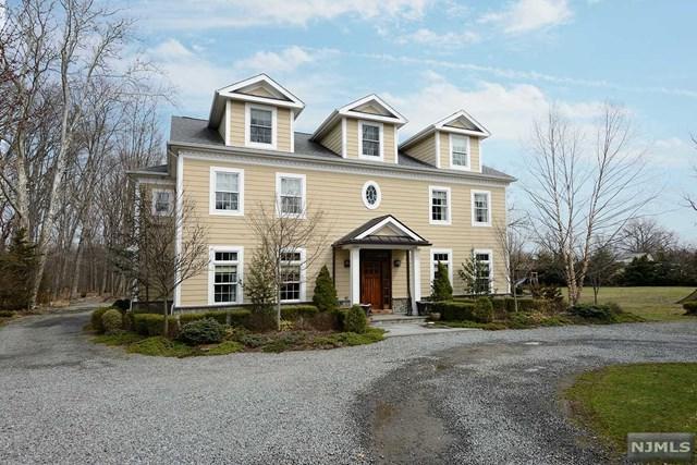 186 Parsippany Road, Hanover Township, NJ 07981 (MLS #1848896) :: William Raveis Baer & McIntosh