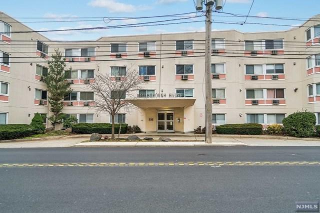 333 Grand Avenue 2H, Palisades Park, NJ 07650 (MLS #1848905) :: William Raveis Baer & McIntosh