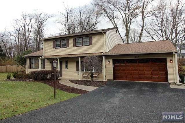 324 Rexland Drive, Boonton Town, NJ 07005 (MLS #1848980) :: William Raveis Baer & McIntosh