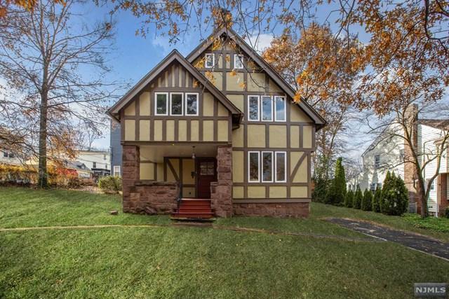 5 Enclosure Street, Nutley, NJ 07110 (#1849029) :: Group BK