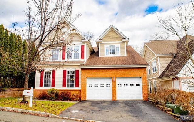 16 Crooked Hill, Oakland, NJ 07436 (#1849173) :: Berkshire Hathaway HomeServices Abbott Realtors