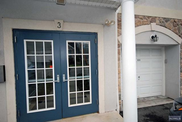 3 Zircon Way C3, Woodland Park, NJ 07424 (MLS #1849197) :: The Dekanski Home Selling Team