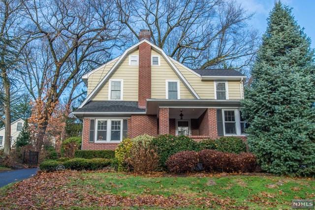 518 Morningside Road, Ridgewood, NJ 07450 (MLS #1849273) :: William Raveis Baer & McIntosh