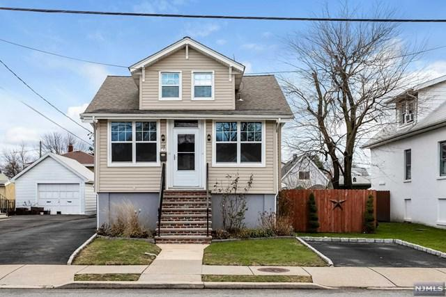 18 Berger Street, Moonachie, NJ 07074 (MLS #1849324) :: William Raveis Baer & McIntosh