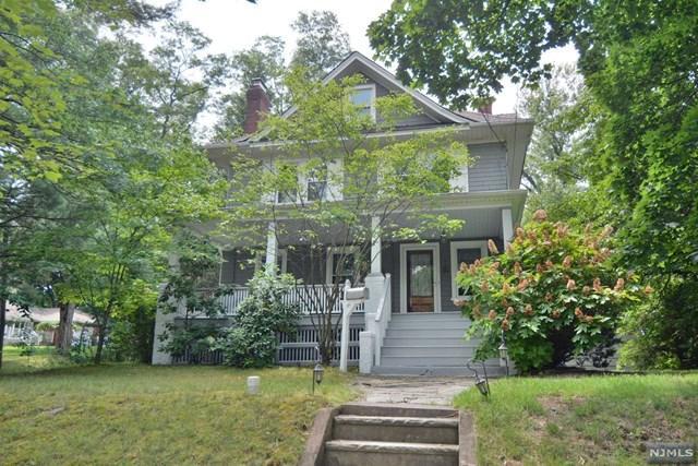 432 Prospect Street, Glen Rock, NJ 07452 (#1849326) :: Berkshire Hathaway HomeServices Abbott Realtors
