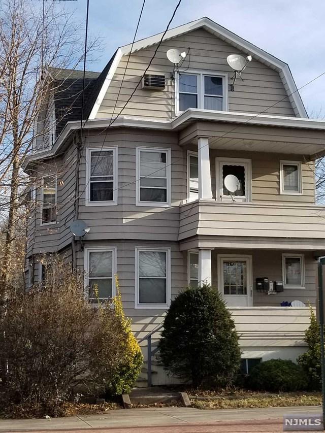 346 Haledon Avenue, Prospect Park, NJ 07508 (MLS #1849329) :: William Raveis Baer & McIntosh