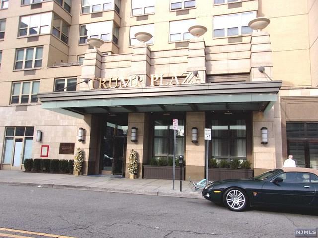 88 Morgan Street #3809, Jersey City, NJ 07302 (#1849442) :: Group BK