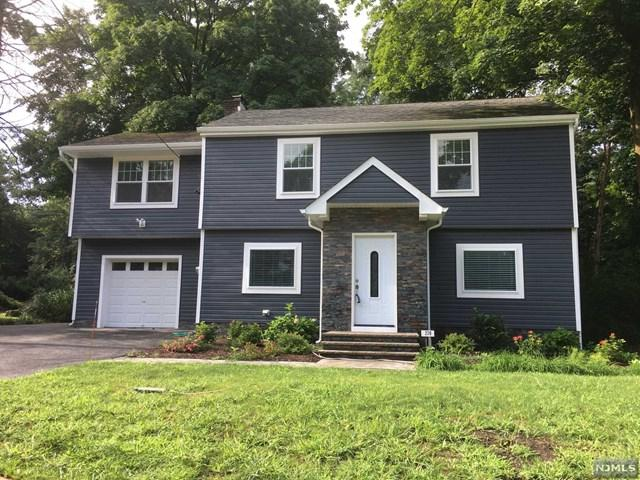 270 Franklin Turnpike, Ridgewood, NJ 07450 (MLS #1849464) :: William Raveis Baer & McIntosh