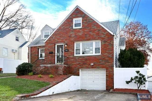 369 Marvin Avenue, Hackensack, NJ 07601 (#1849491) :: Group BK