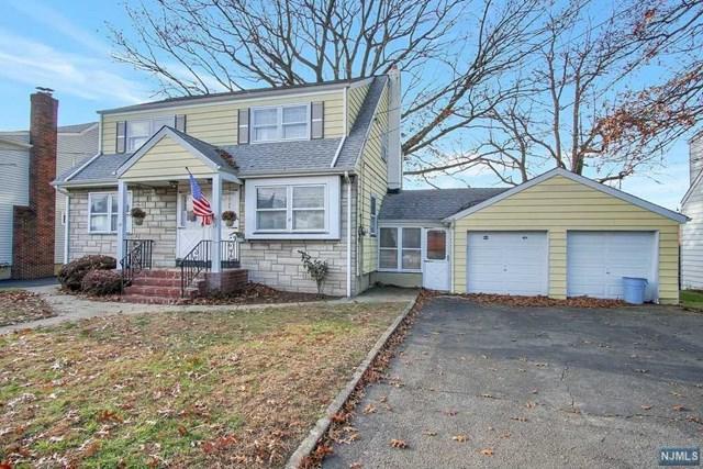 15-19 Federal Street, Belleville, NJ 07109 (#1849566) :: Group BK