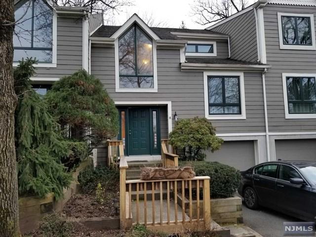 6 Mill Pond Road, Woodland Park, NJ 07424 (MLS #1849599) :: The Dekanski Home Selling Team
