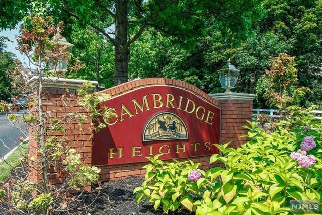 330 Cambridge Drive Bld #10, Ramsey, NJ 07446 (MLS #1849602) :: The Dekanski Home Selling Team
