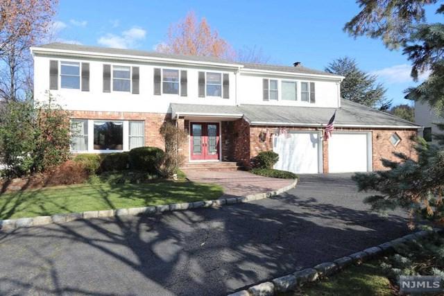 303 Homans Avenue, Closter, NJ 07624 (MLS #1849607) :: William Raveis Baer & McIntosh