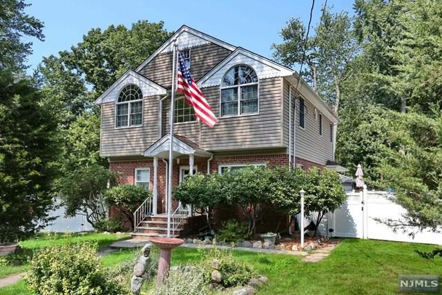 147 W Prospect Street, Waldwick, NJ 07463 (MLS #1849665) :: William Raveis Baer & McIntosh