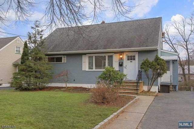 235 Grove Avenue, Verona, NJ 07044 (#1849671) :: Berkshire Hathaway HomeServices Abbott Realtors