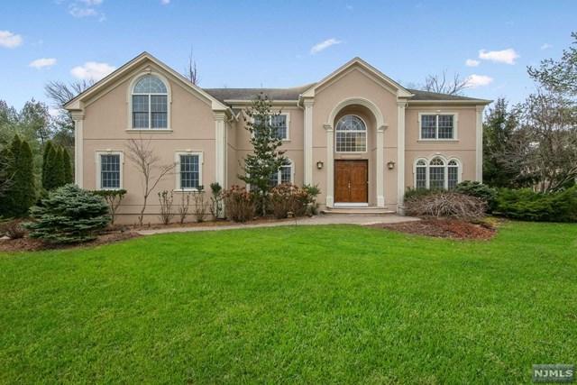 608 Abbe Court, River Vale, NJ 07675 (#1849673) :: Berkshire Hathaway HomeServices Abbott Realtors