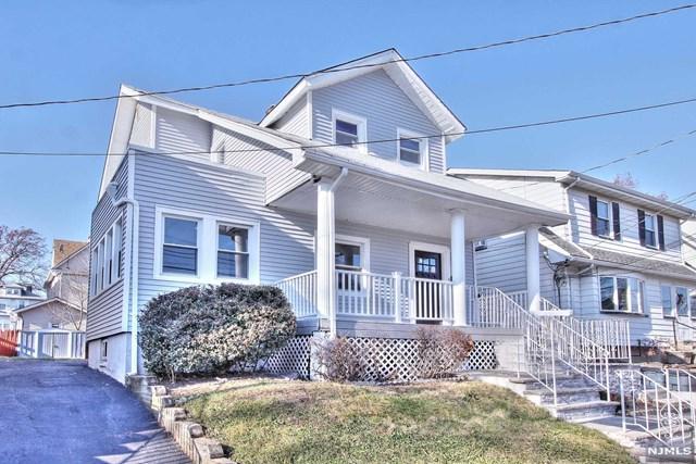 59 Union Avenue, Nutley, NJ 07110 (#1849683) :: Group BK