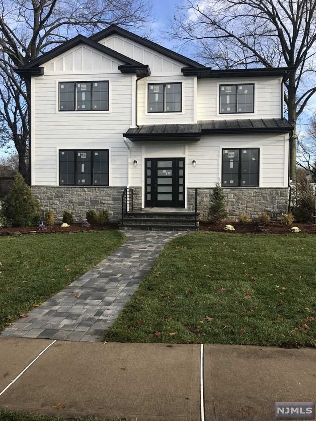 75 Delmar Avenue, Cresskill, NJ 07626 (MLS #1849735) :: William Raveis Baer & McIntosh