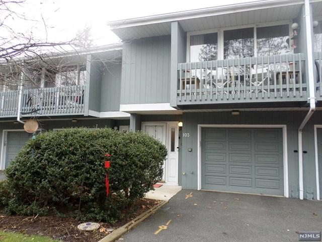 103 Marion Drive, West Orange, NJ 07052 (#1849780) :: Group BK