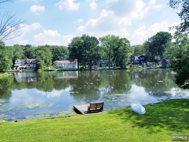 138 W Lake Drive, Wayne, NJ 07470 (#1849837) :: Group BK