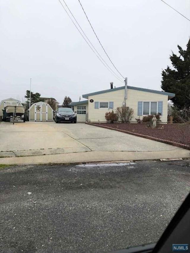 58 Lake Michigan Drive, Little Egg Harbor, NJ 08087 (#1849915) :: Berkshire Hathaway HomeServices Abbott Realtors