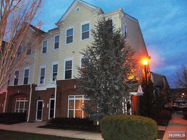 918 Memorial Drive, Belleville, NJ 07109 (#1849923) :: Group BK