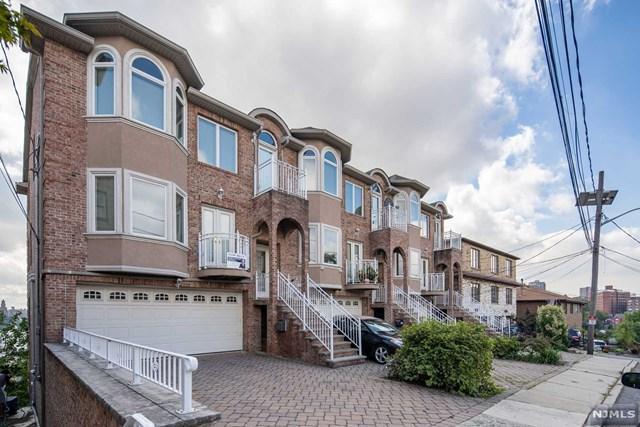 124 Pine Street, Cliffside Park, NJ 07010 (MLS #1849966) :: The Dekanski Home Selling Team
