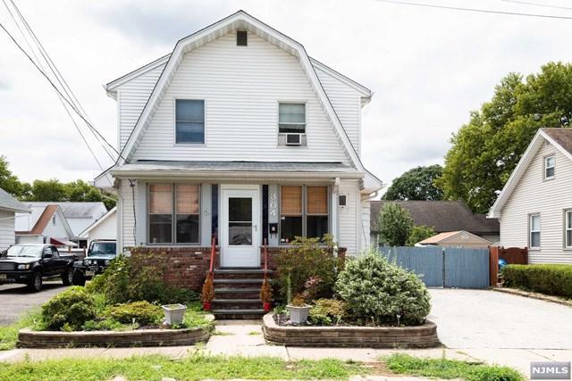 3-04 Bergen Avenue, Fair Lawn, NJ 07410 (#1849970) :: Berkshire Hathaway HomeServices Abbott Realtors