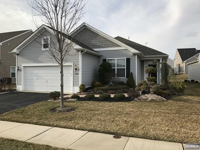 120 Wintergreen Drive, Manalapan, NJ 07726 (#1849973) :: Berkshire Hathaway HomeServices Abbott Realtors