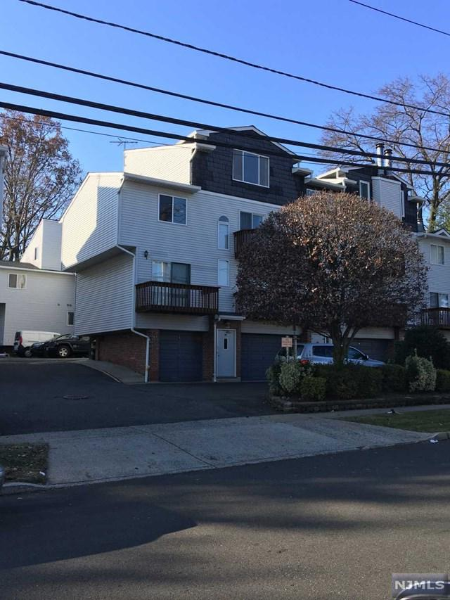 41 Fairmount Avenue 15B, Hackensack, NJ 07601 (#1849979) :: Group BK