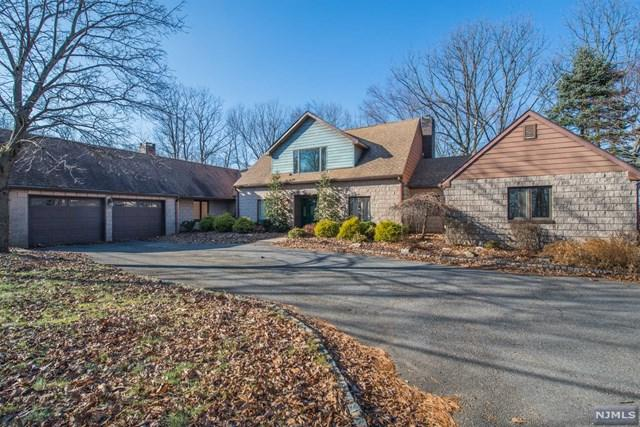 128 Mount Pleasant Avenue, Rockaway Township, NJ 07801 (#1850012) :: Group BK