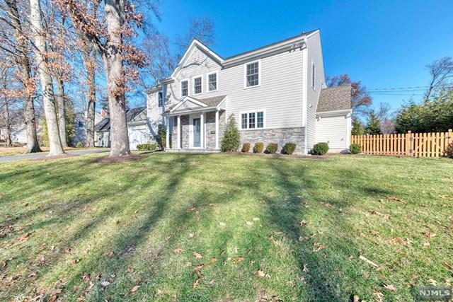 90 Edison Street, Wyckoff, NJ 07481 (#1850048) :: Berkshire Hathaway HomeServices Abbott Realtors