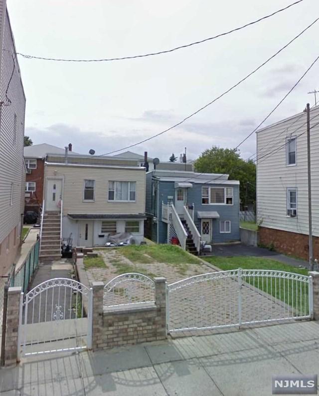 224 Main Street, Cliffside Park, NJ 07010 (MLS #1850093) :: The Dekanski Home Selling Team