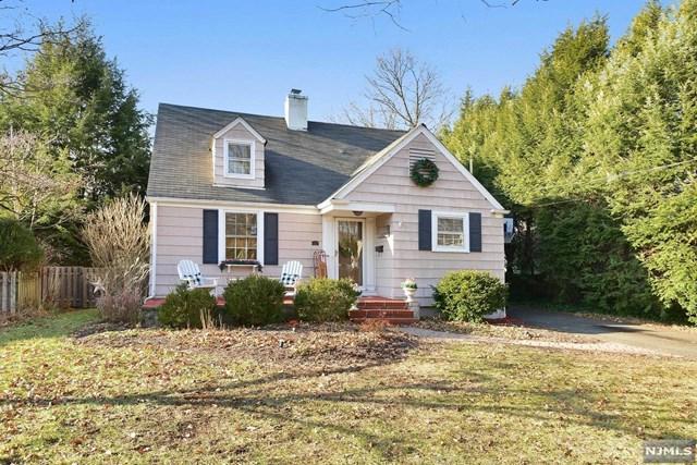 422 Bogert Avenue, Ridgewood, NJ 07450 (#1850103) :: Berkshire Hathaway HomeServices Abbott Realtors