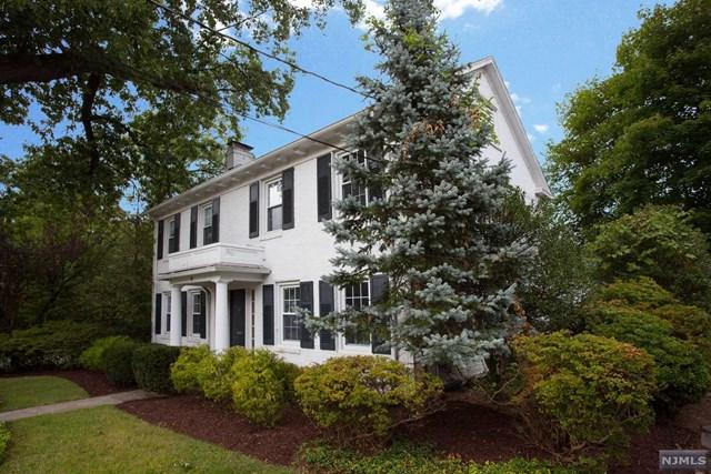 37 Oak Street, Tenafly, NJ 07670 (#1850106) :: Group BK