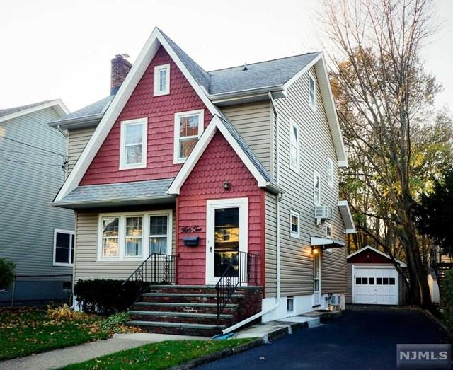 52 Grove Avenue, Verona, NJ 07044 (#1850109) :: RE/MAX Properties
