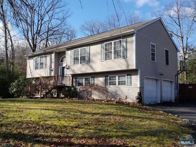5 Newark Road, West Milford, NJ 07421 (#1850111) :: RE/MAX Properties