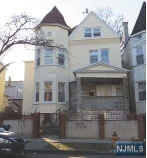 216-218 N 5th Street, Newark, NJ 07107 (#1850138) :: RE/MAX Properties