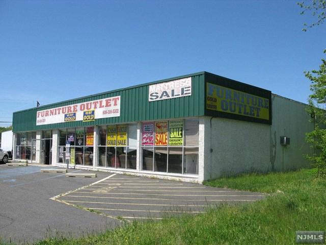4461 Route 130, Burlington Twp, NJ 08016 (#1850145) :: RE/MAX Properties