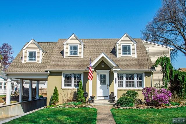 275 Main Street, Glen Rock, NJ 07452 (#1850203) :: Berkshire Hathaway HomeServices Abbott Realtors