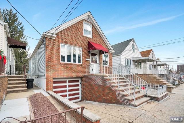 17 W 12th Street, Bayonne, NJ 07002 (#1850242) :: Group BK