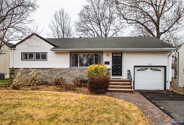 9-05 Bush Place, Fair Lawn, NJ 07410 (#1850268) :: Berkshire Hathaway HomeServices Abbott Realtors
