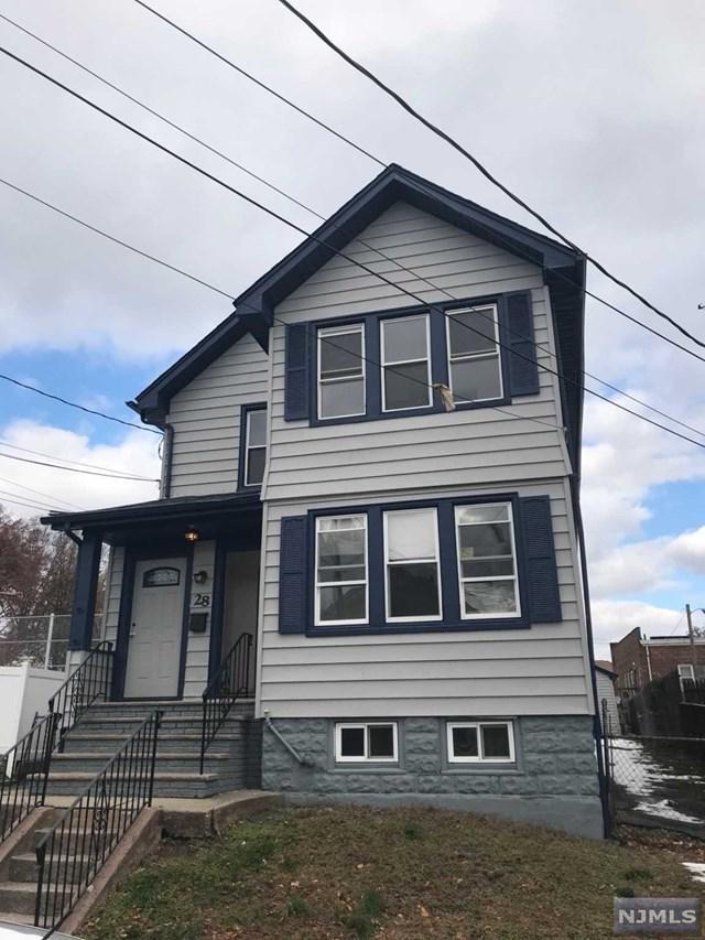 28 Howard Place, Belleville, NJ 07109 (#1850279) :: Group BK
